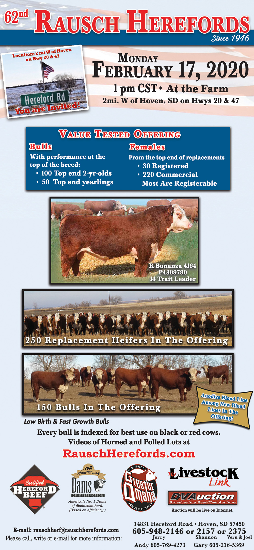 2020 cattle business weekly ad